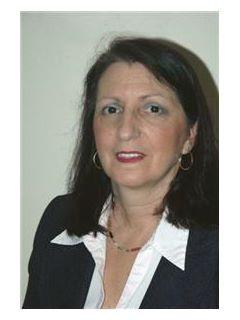 Rosemarie D'Arienzo