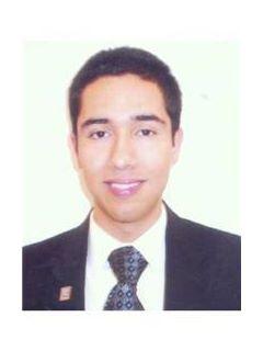 Cesar Leon - Real Estate Agent