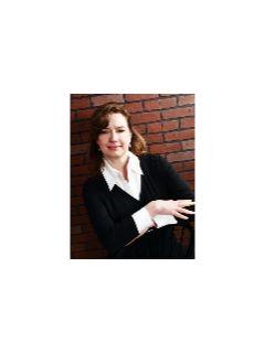 Maggie Saxman - Real Estate Agent
