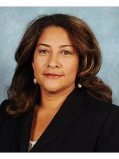 Edith Rivas