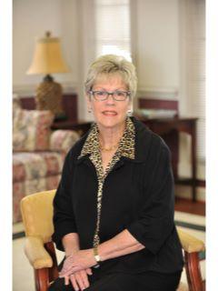 Becky Medlin - Real Estate Agent