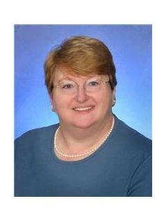 Jane Wynn - Real Estate Agent