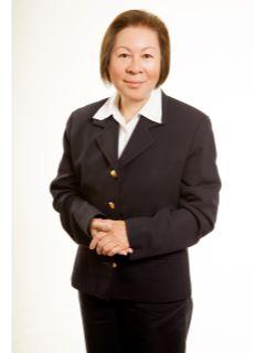 Theresa Lam - Real Estate Agent