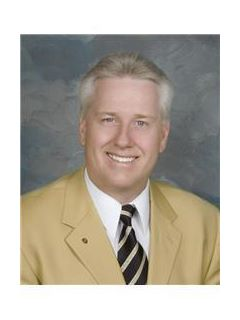 Richard Davis of CENTURY 21 House of Realty, Inc.