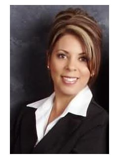 Denise Vasquez of CENTURY 21 McDaniel & Associates