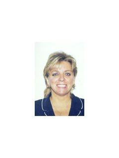 Nancy Grinstead - Real Estate Agent