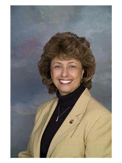 Carol E. Rayburn of CENTURY 21 Astro