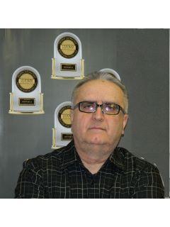 Chris Tasevski