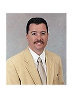 Mike Robinson - Real Estate Agent