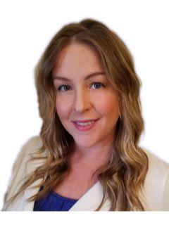 Mandi Smith - Real Estate Agent