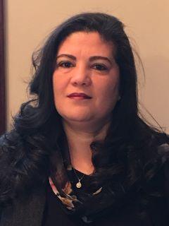 Rehab Maklad - Real Estate Agent
