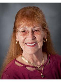 Doris Hutchings - Real Estate Agent