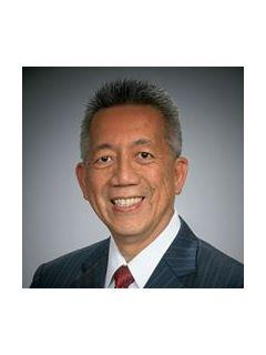 Danny Lee - Real Estate Agent