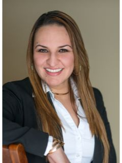 Saile Madeline Morales - Real Estate Agent