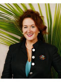 Patricia Riesenkampff