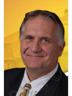 John Mesich