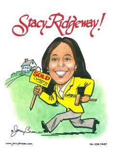 Stacy L Ridgeway