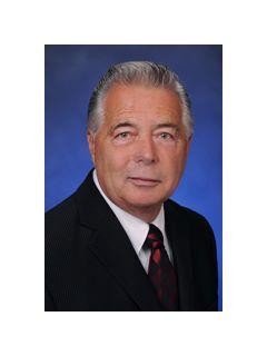 Robert Korrell - Real Estate Agent