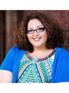 Priscilla Hernandez - Real Estate Agent