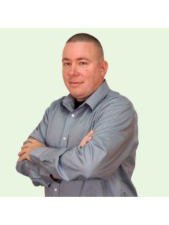 Tim Sanders - Real Estate Agent