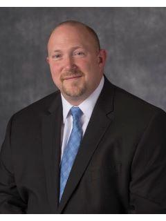 John Bishop - Real Estate Agent