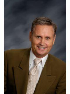 Jim Field of CENTURY 21 Award