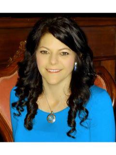 Krystal Brugmann - Real Estate Agent