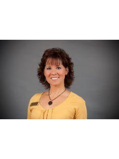 Lori Davis - Real Estate Agent