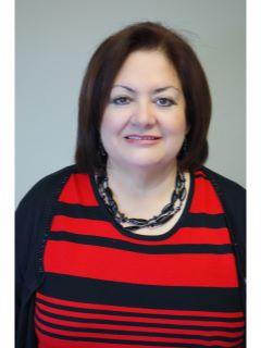 Carmen Mendoza - Real Estate Agent