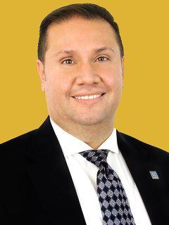 David Dallas - Real Estate Agent
