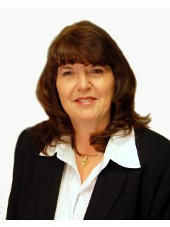 Ruby Alexander of CENTURY 21 Legacy