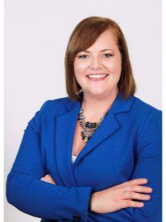 Lindsay Kranz - Real Estate Agent