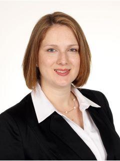 Rachel Wyatt of CENTURY 21 Advantage Realty, A Robinson Company