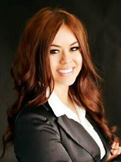 Annelyn Sanchez - Real Estate Agent