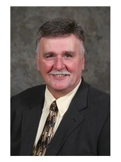 Ric Lahmers of CENTURY 21 Frank Frye Real Estate