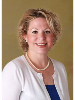 Kimberly Blanchard