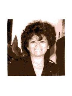 Doris Hansen - Real Estate Agent