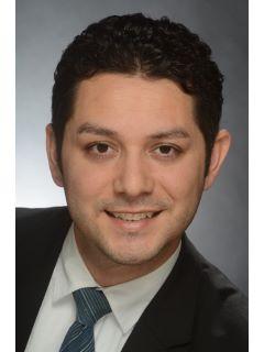 Gabriel Olguin - Real Estate Agent