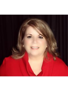 Kathleen Wozniak of CENTURY 21 Collins