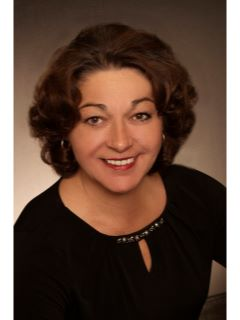 Donna Gregorich - Real Estate Agent