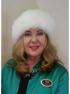 Liz Flint - Real Estate Agent