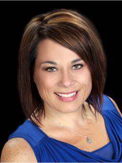 Tracey Marsalek