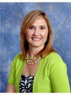 Karen Randolph of CENTURY 21 Legacy