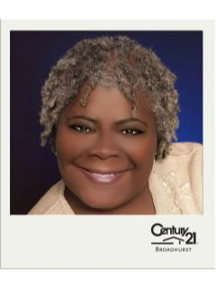 Kimberly Lewis - Real Estate Agent