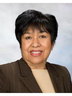 Alicia Burruel