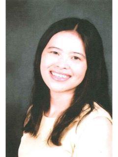 Yumi Kimura - Real Estate Agent