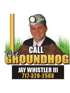 Jay Whistler III