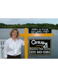 Mary Jo Pung of CENTURY 21 Bayshore Real Estate