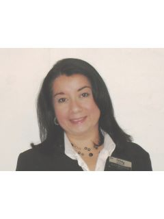 Lucia Bonsante of CENTURY 21 Sylvia Geist Agency