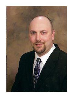 Jim Parmeter of CENTURY 21 Gilderman & Associates, Inc.